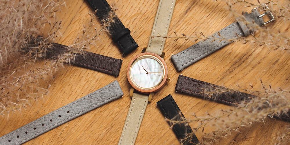 Watch Straps 12mm