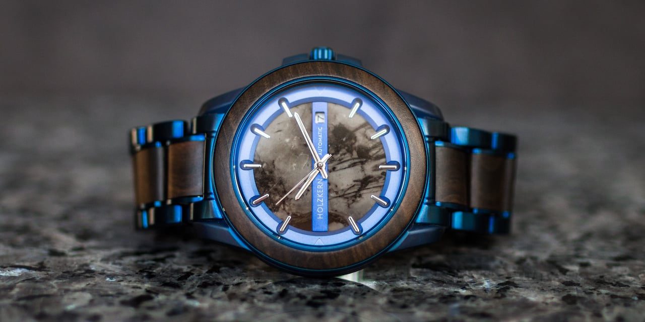 The Vertex Collection (43mm)