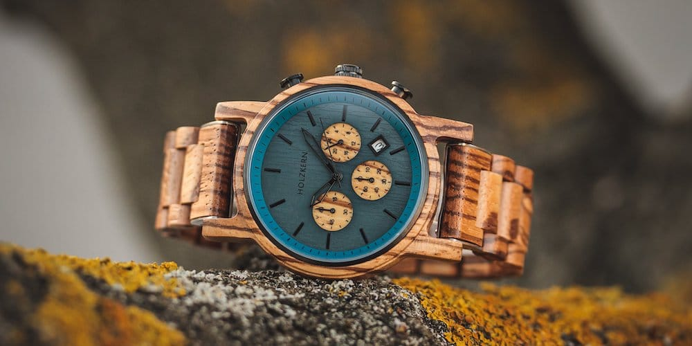 The Cross Country Collection Wood (45mm)
