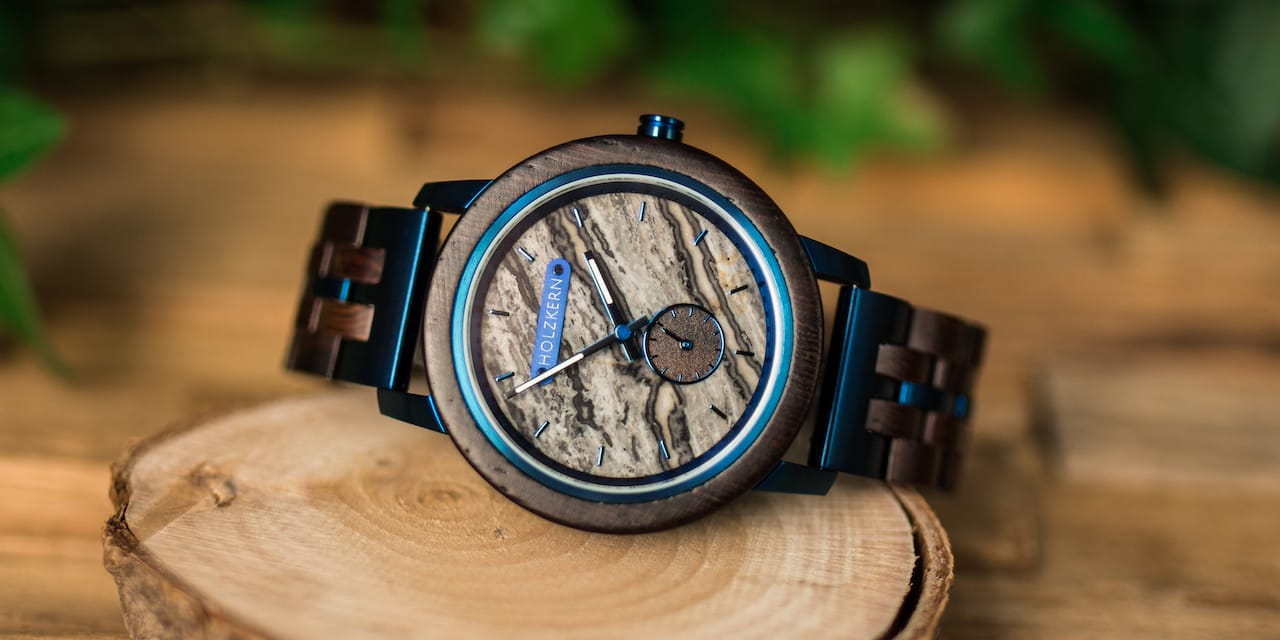 The Relic Collection (41mm)