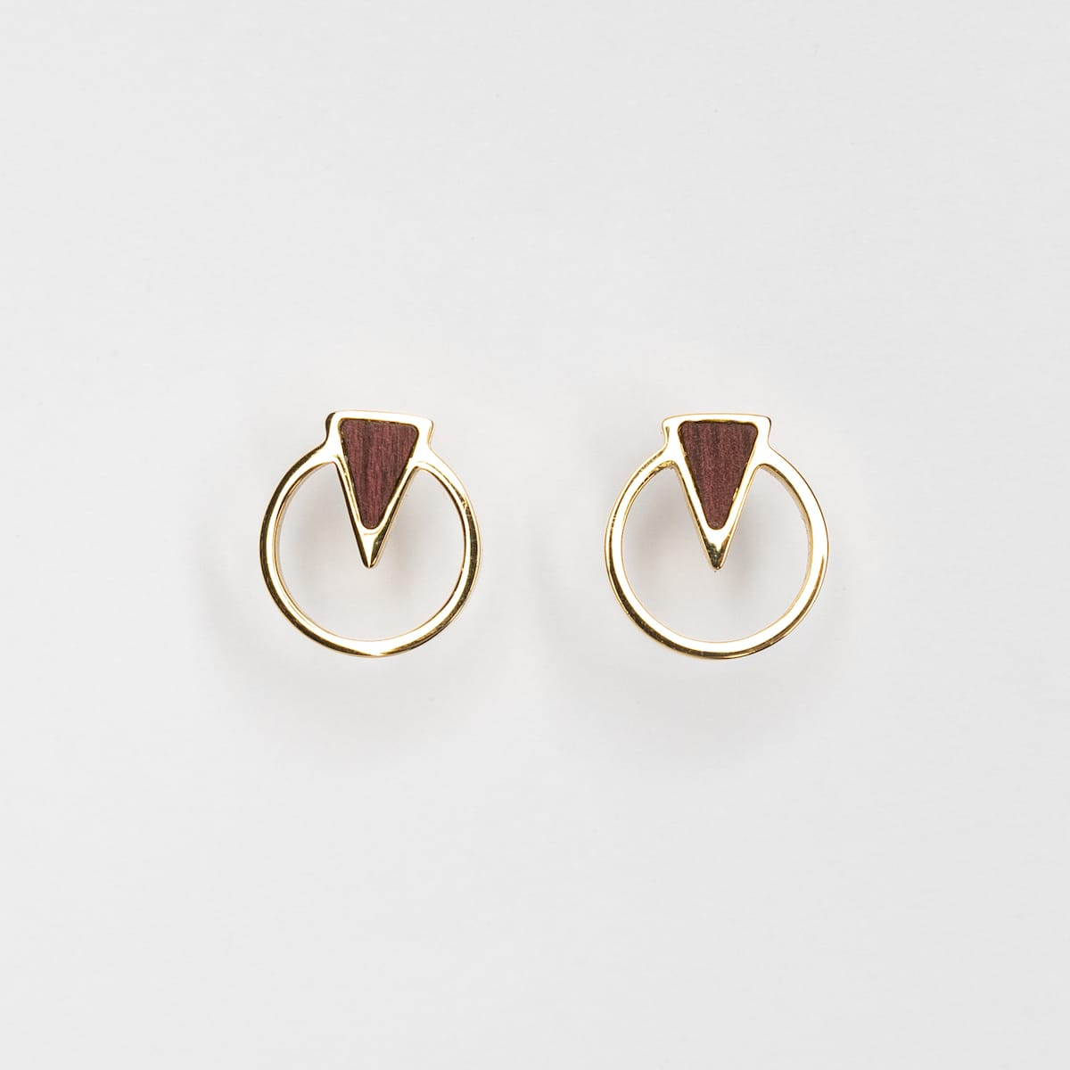 Focus Earrings $45