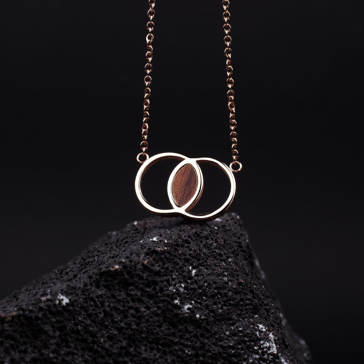 Effigy Necklace $65