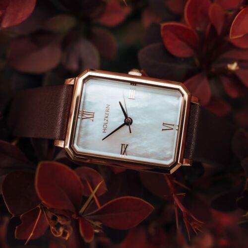 Excellencia (Nacre/Rose Gold)