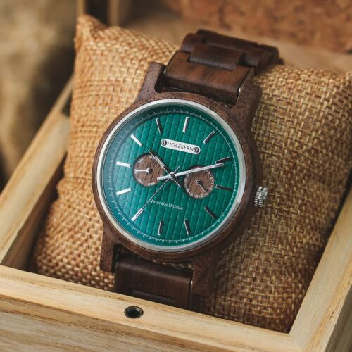 Kokoda (Walnut/Leaf Green)