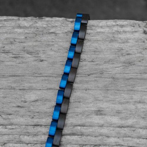 Duet (Leadwood/Blue)