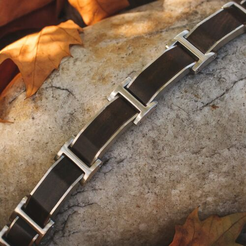 Acapella (Leadwood/Silver)