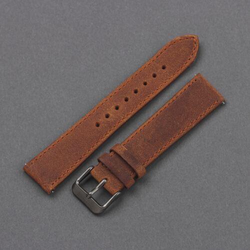 Strap Max 20mm (Brown/Gray)