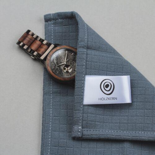Holzkern Polishing Cloth (Gray)