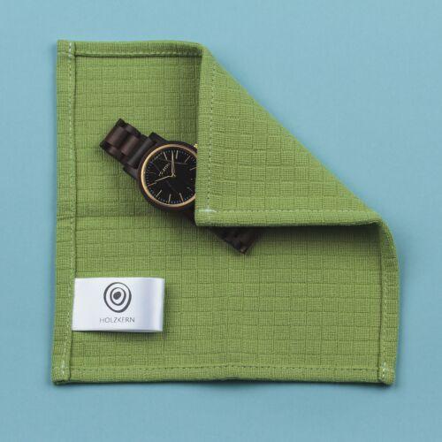 Holzkern Polishing Cloth (Green)