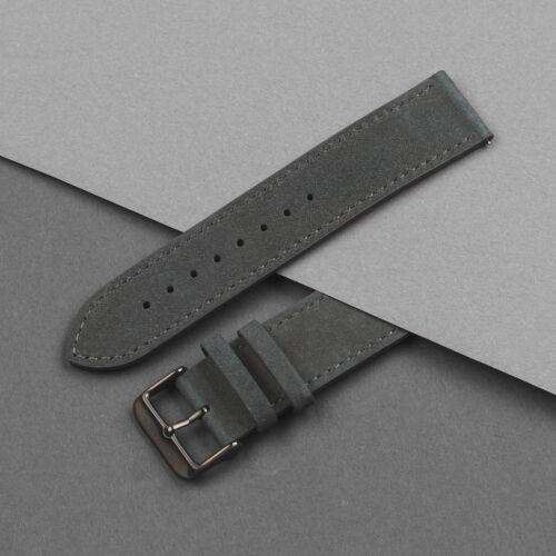 Strap Tim 22mm (Dark Gray/Gray)