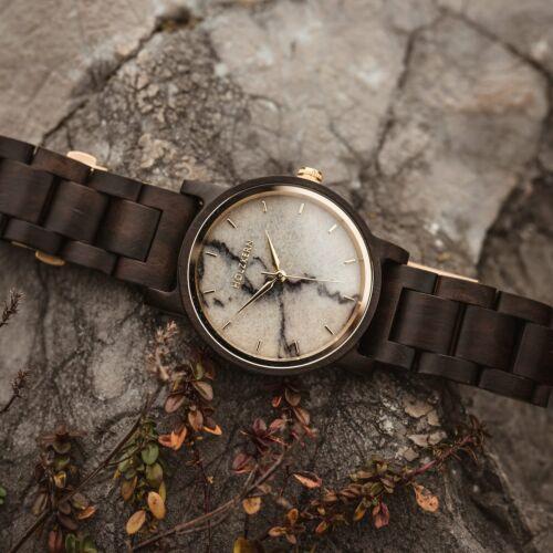 Subtlety (Leadwood/Marble)