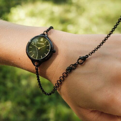 Bracelet fastening tool (Black)