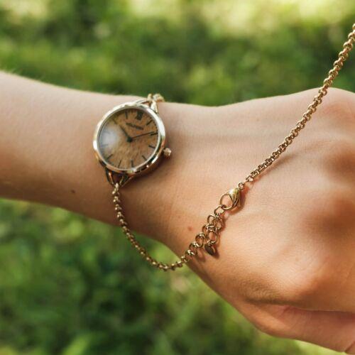 Bracelet fastening tool (Gold)