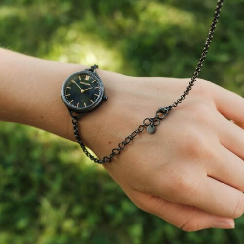 Bracelet fastening tool (Gray)