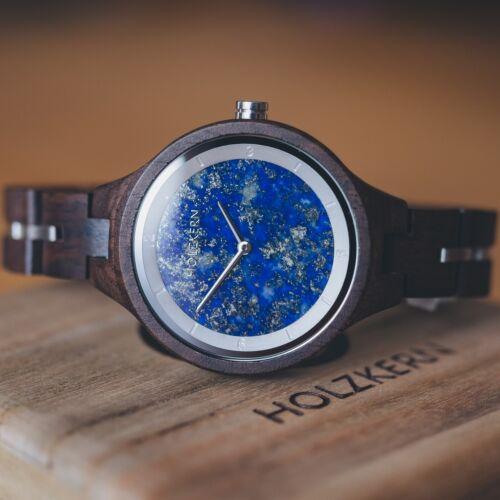 Meena (Leadwood/Lapis Lazuli)