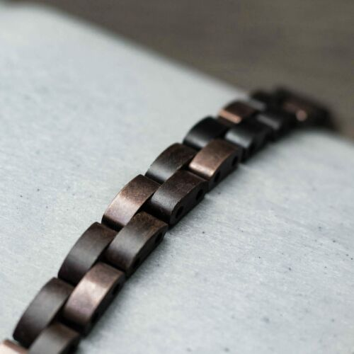 Rondo (Leadwood/Antique Copper)