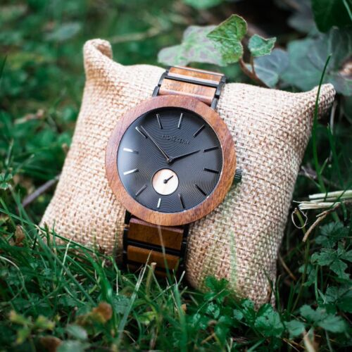 Veld (Koa/Midnight-Black)
