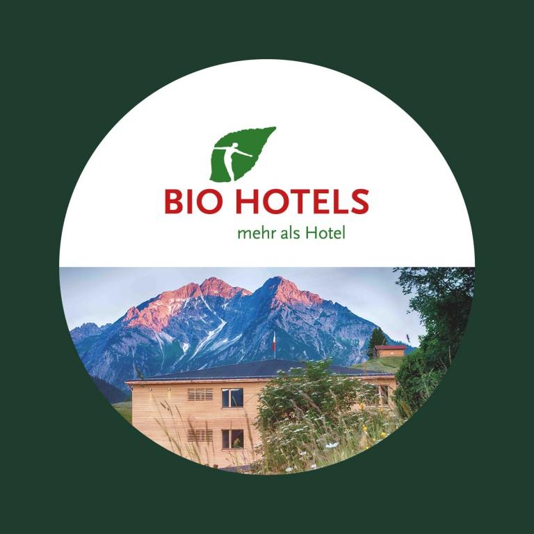 750€ voucher from Bio Hotels