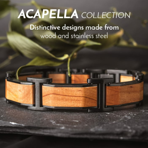 The Acapella Bandlet Collection