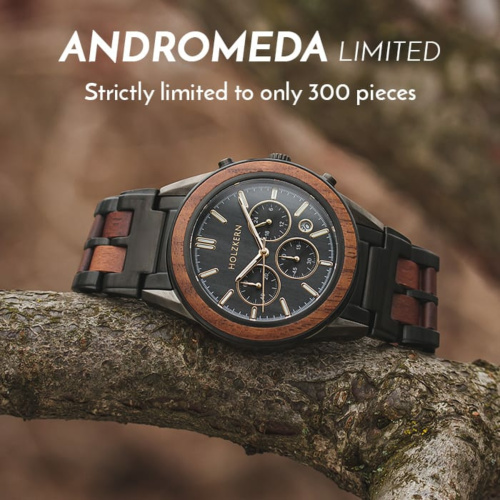 The Andromeda Limited Edition (43mm)