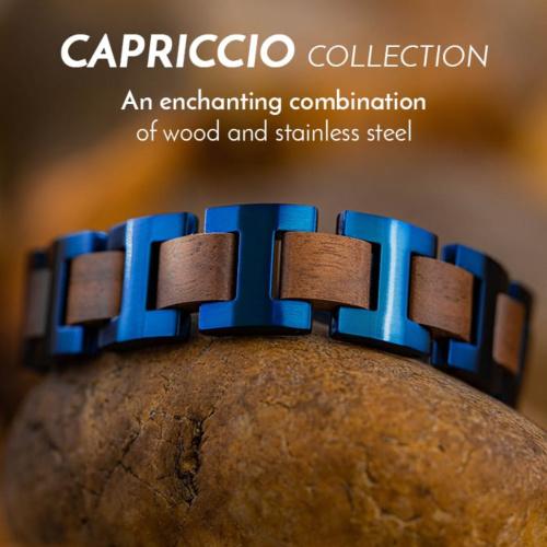 The Capriccio Bandlet-Collection