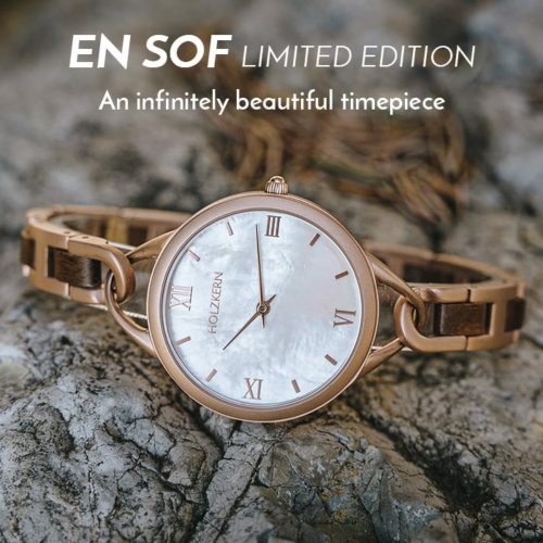 The En Sof Limited Edition (34mm)