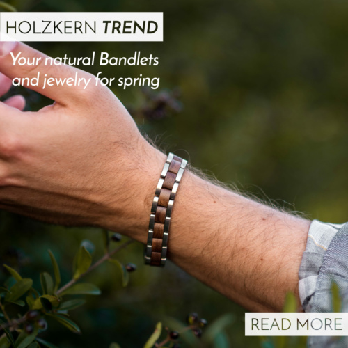Your natural Bandlets & jewelry for spring