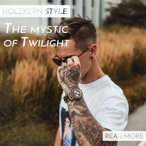 The mystic of Twilight