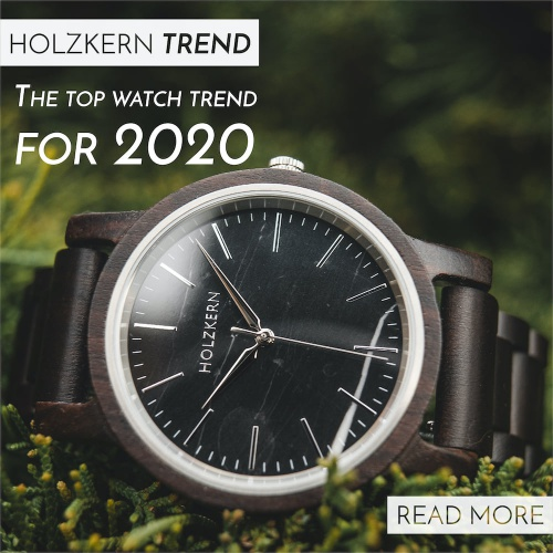 The top watch trend for 2020!