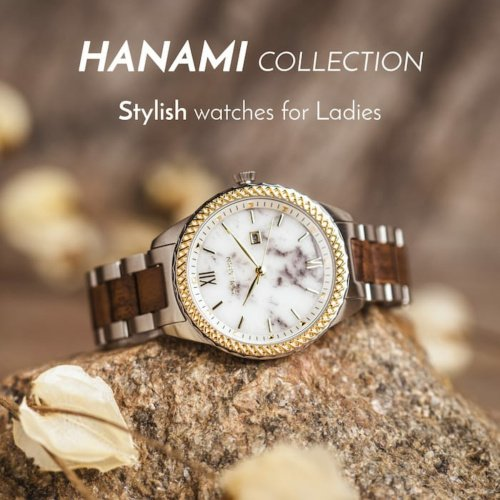 The Hanami Collection (36mm)