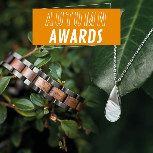Autumn Awards US