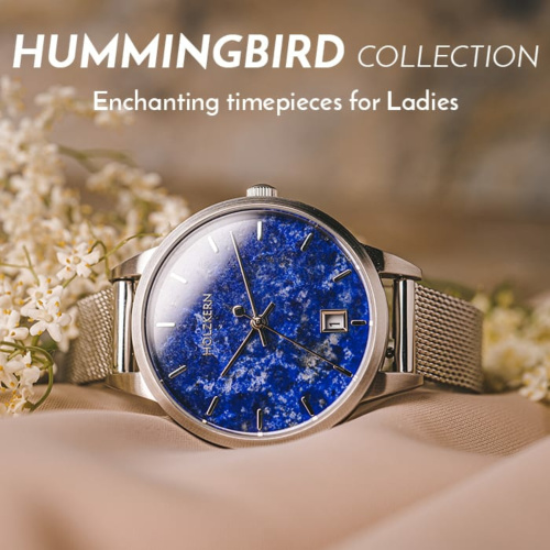 The Hummingbird Collection (32mm)