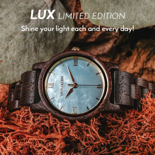 The Lux Limited Edition (30mm)