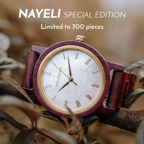 The Nayeli Special Edition (36mm)