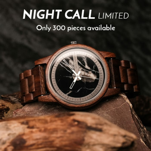 The Night Call Special Edition (45mm)