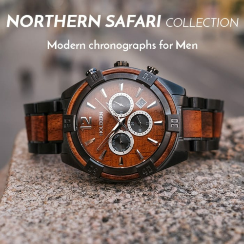 The Northern Safari Collection (45mm)