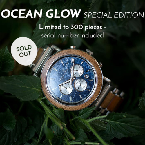The Ocean Glow Special Edition (45mm)