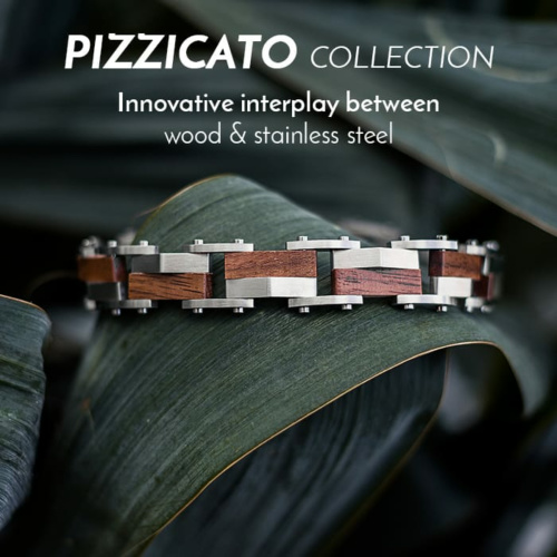 The Pizzicato Bandlet-Collection