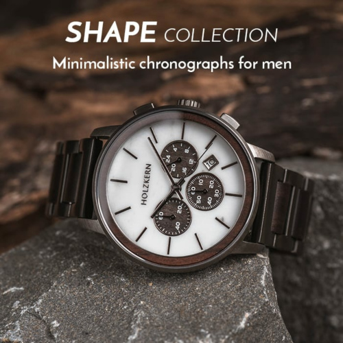 The Shape Collection (44mm)