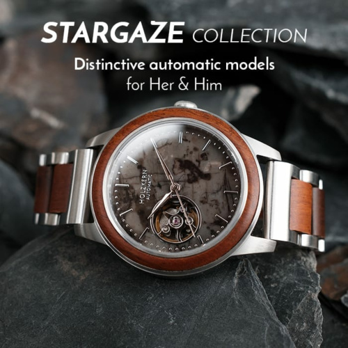 The Stargaze Collection (38mm)