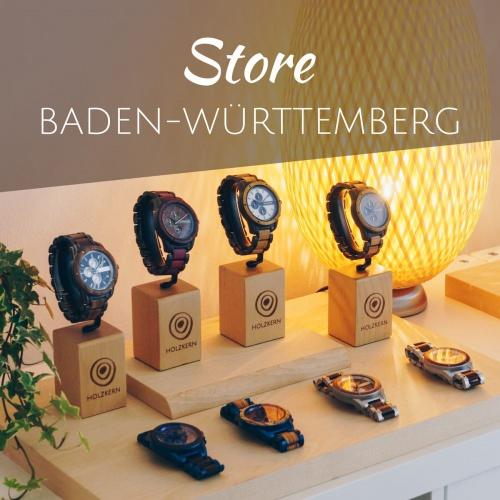 The Holzkern Store in Baden-Württemberg