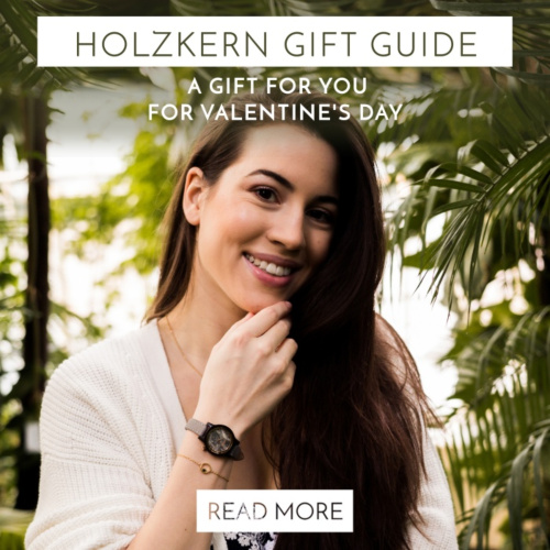 The Holzkern Gift Guide: A gift for you for Valentine's Day
