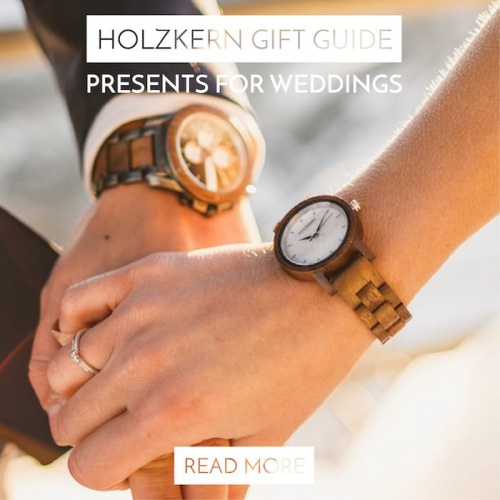 Presents for weddings