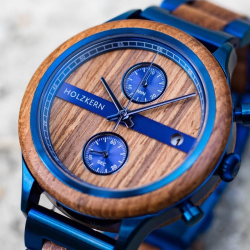 7 reasons why our watches are so special