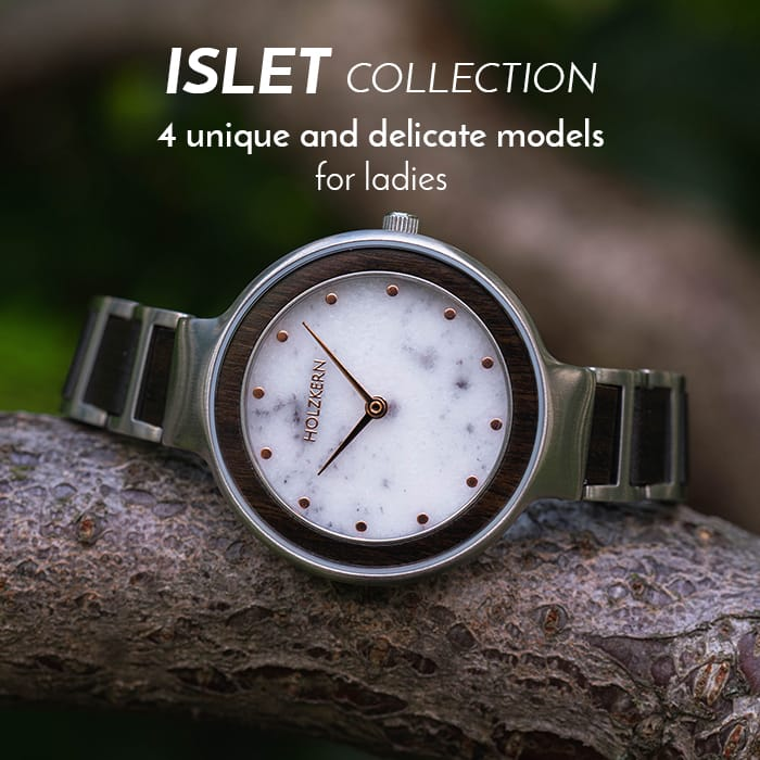The Islet Collection (38mm)