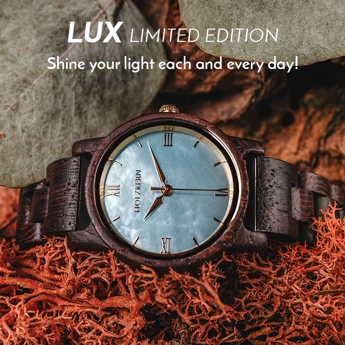 The Lux Limited Edition (32.5mm)