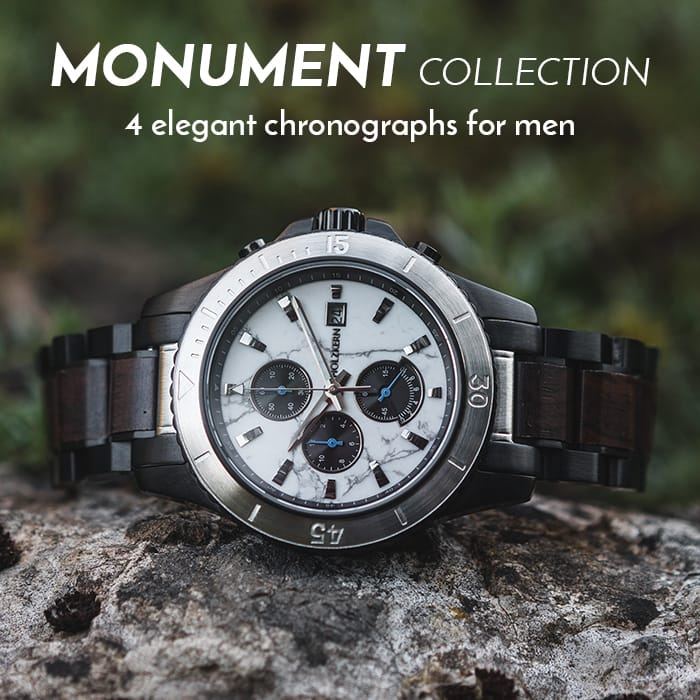 The Monument Collection (42mm)