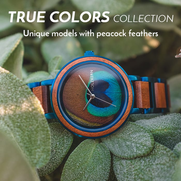 The True Colors Collection (36mm)