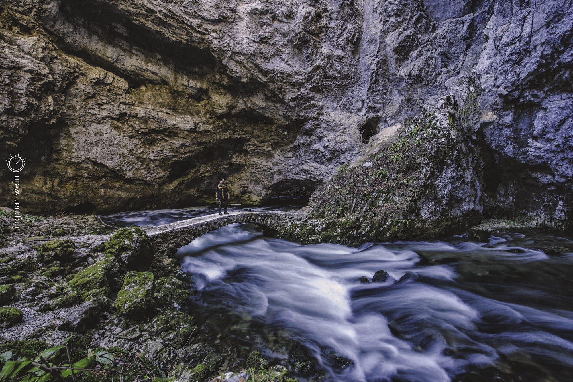 Visiting Green Slovenia