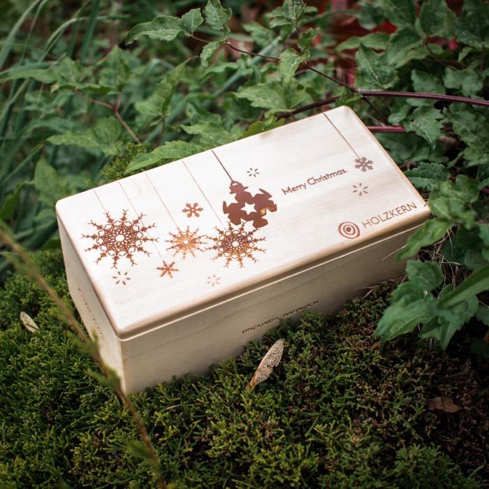 Weihnachtsbox 1 EN